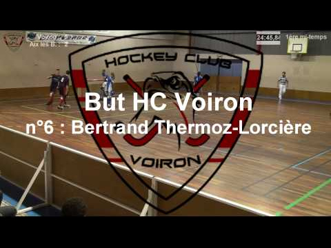 Rink-Hockey Nationale 3 - 2013/2014 - Voiron / Aix Les Bains