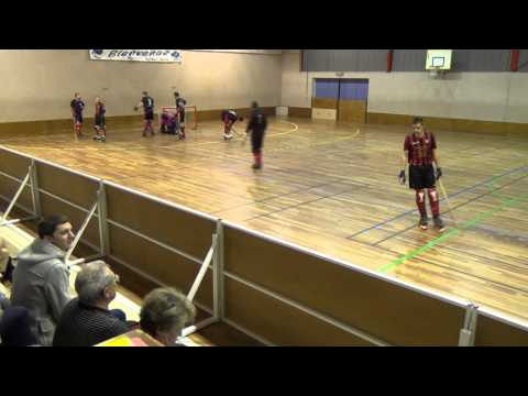 Rink-Hockey Nationale 3 - 2015/2016 - HCVoiron / RHC Lyon